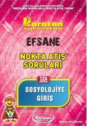 124 - Karacan Yayınları Nokta Atış Soruları -..