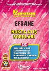 242 - Karacan Yayınları Nokta Atış Soruları -..