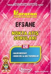 248 - Karacan Yayınları Nokta Atış Soruları -..