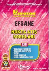 249 - Karacan Yayınları Nokta Atış Soruları -..