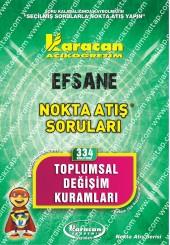 344 - Karacan Yayınları Nokta Atış Soruları -..