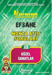 428 - Karacan Yayınları Nokta Atış Soruları -..