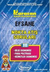 606 - Karacan Yayınları Nokta Atış Soruları -..